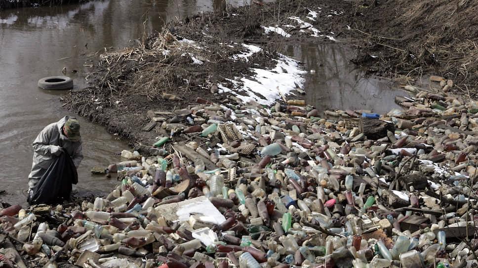 Производители упаковки предлагают сначала ввести раздельный сбор отходов, а уже потом требовать от бизнеса стопроцентной переработки