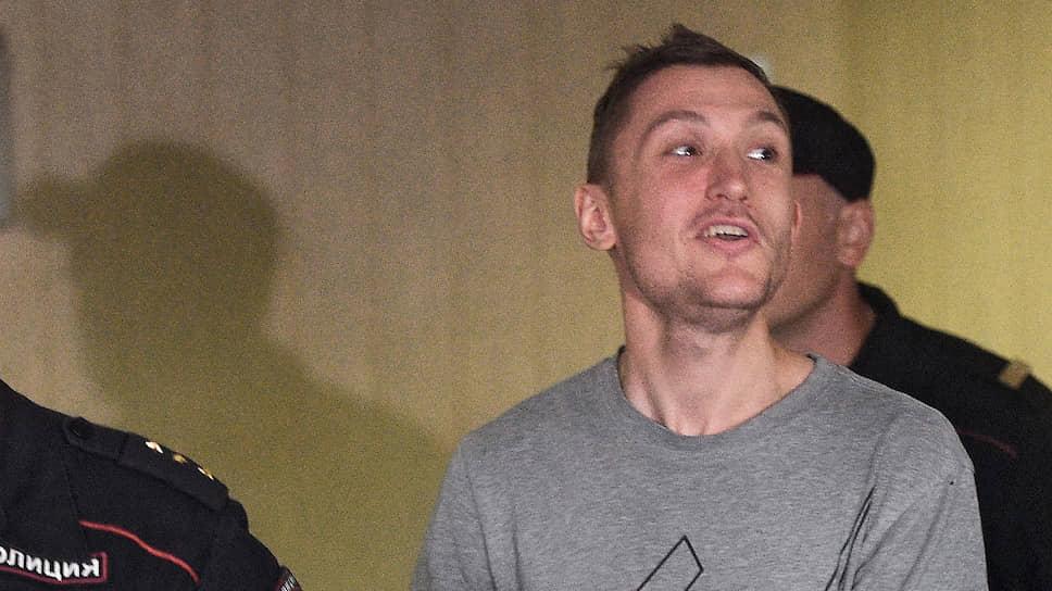 Генпрокуратура предложила Константину Котову посидеть в колонии до осени
