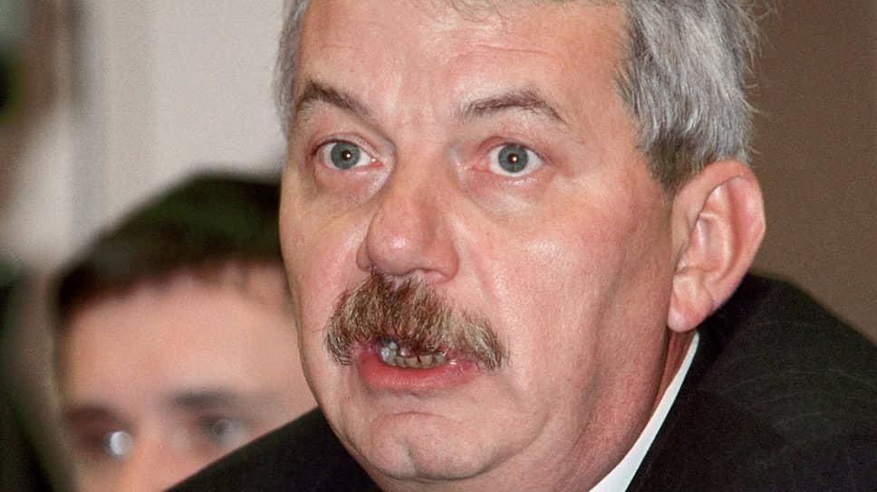 Академик Сергей Рогов о последнем договоре по контролю над вооружениями