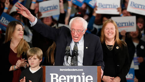 С Айовой такие кокусы не проходят  / Старт демократической гонки в США обернулся оглушительным провалом