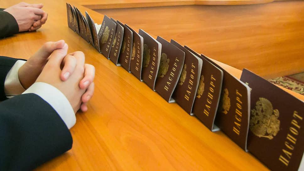 Российские паспорта перестанут мешать иностранным