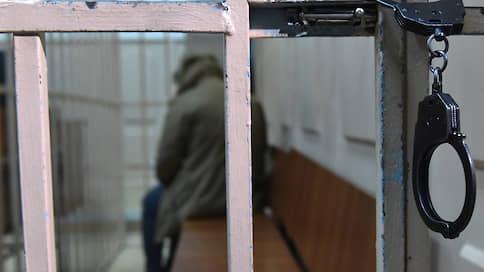 Майору ФСБ подчинили ЧВК  / Чекист арестован по обвинению в организации преступного сообщества