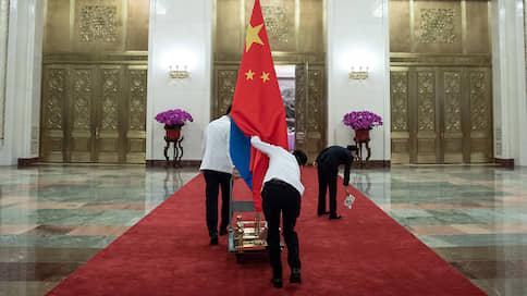Китайские инвесторы стали скромнее  / Объем исходящих прямых инвестиций КНР продолжил снижаться