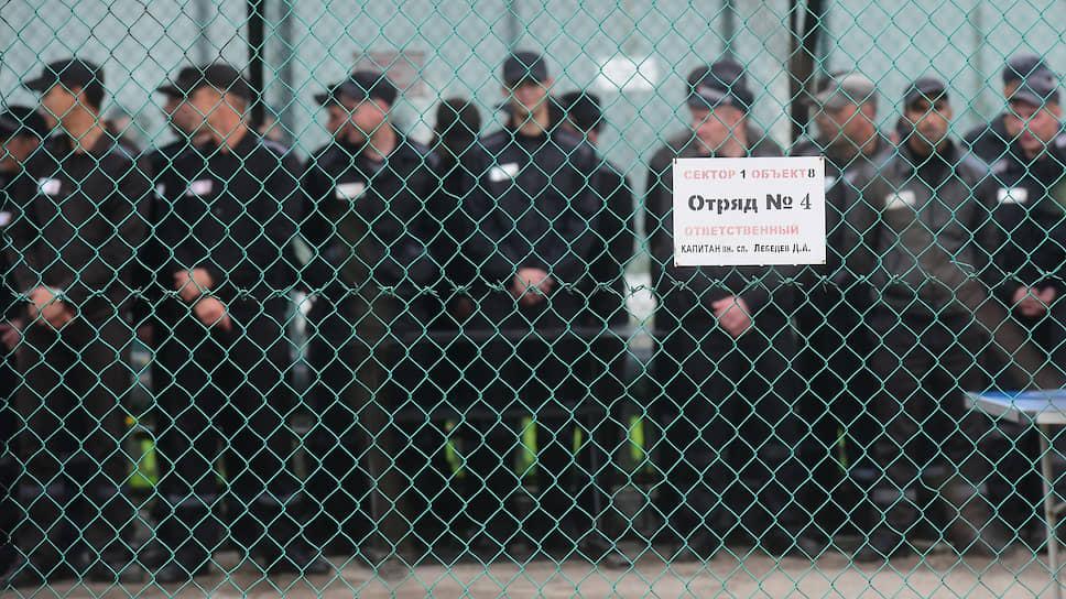 Новые поправки позволят тяжелобольным заключенным умереть на свободе