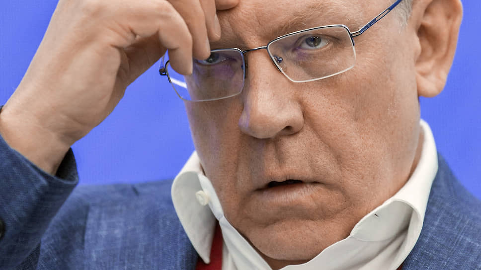 Главе Счетной палаты Алексею Кудрину предстоит в 2020 году лично оценивать промежуточные итоги процесса достижения двух национальных целей