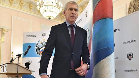 Министерство спорта объяснилось за легкую атлетику  / В World Athletics направлен ответ по «делу Лысенко»