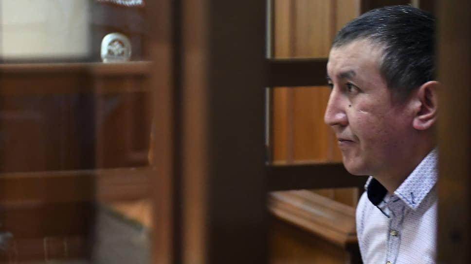 Присяжные признали Нурлана Муратова заслуживающим снисхождения, но это не спасло его от сурового приговора