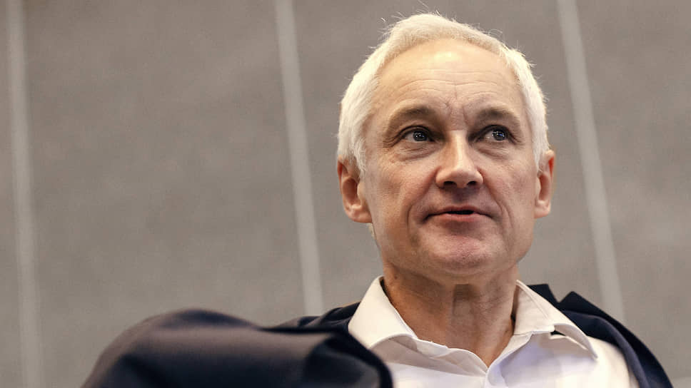 Первый вице-премьер Андрей Белоусов уже разработал программу упрощения системы управления нацпроектами