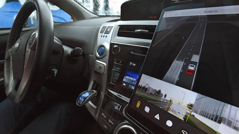 Повсеместное самоуправление  / В Татарстане разработали федеральный закон о беспилотных автомобилях