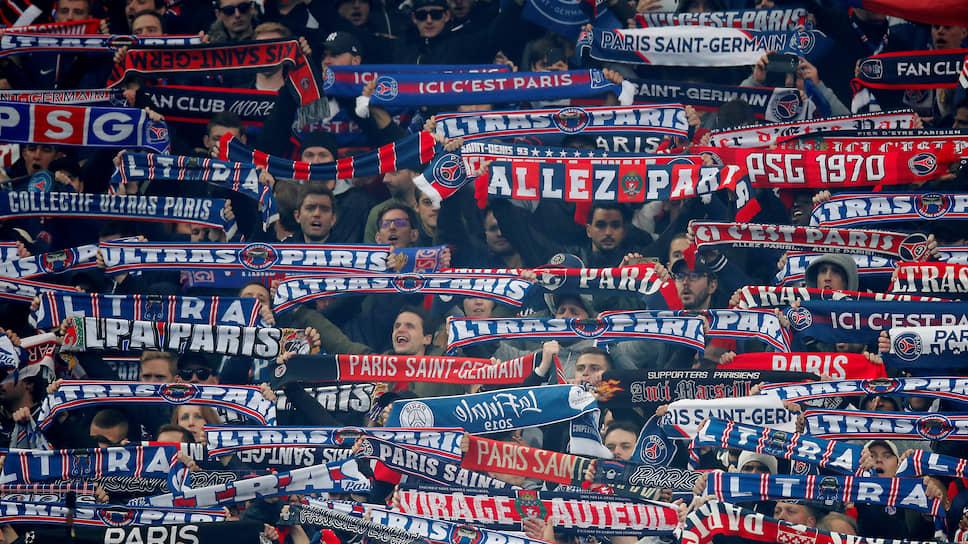 ПСЖ оценили по-катарски  / Лидер французского чемпионата признан наиболее финансово стабильным клубом в мире