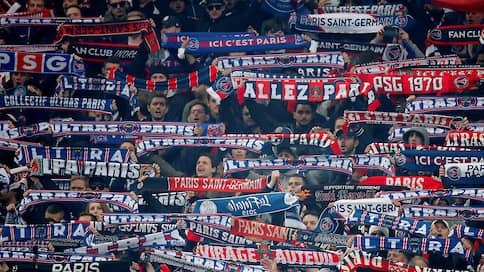 ПСЖ оценили по-катарски // Лидер французского чемпионата признан наиболее финансово стабильным клубом в мире