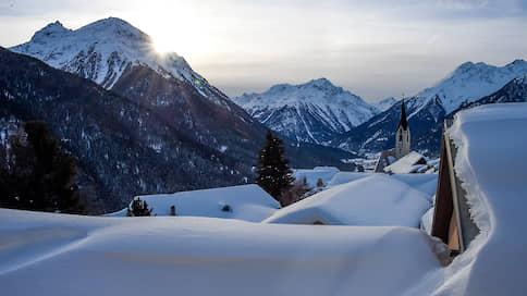 Переход налоговой через Альпы  / Одобрены поправки к соглашению об избежании двойного налогообложения РФ и Швейцарии
