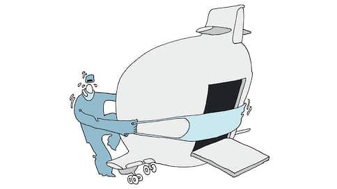 AirBridge продлевает карантин  / Компания возобновит регулярные рейсы в Китай не раньше весны