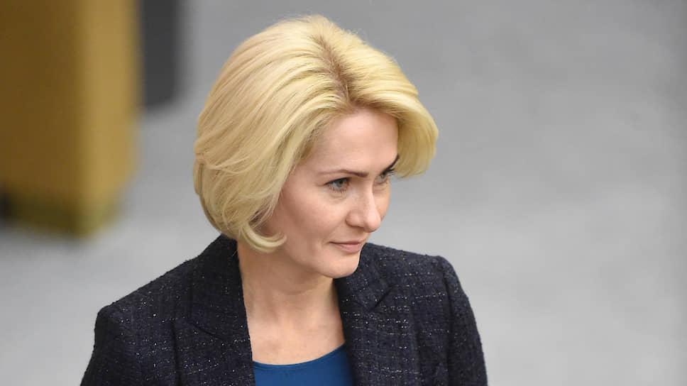 В блоке вице-премьера Виктории Абрамченко, ранее самой возглавлявшей Росреестр, ведомство увеличит объем полномочий