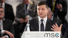 Об Украине доложили не по форме  / В Киеве обсуждают «Двенадцать шагов к большей безопасности для Украины»
