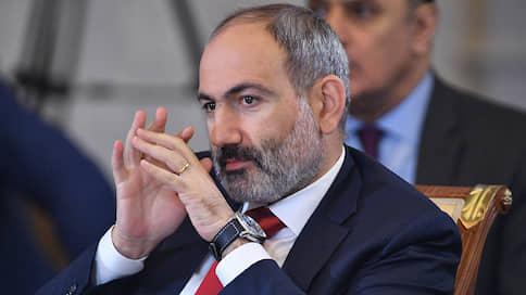 В Армении вносят поправки в Конституционный суд // В республике началась агитационная кампания за и против инициативы Никола Пашиняна