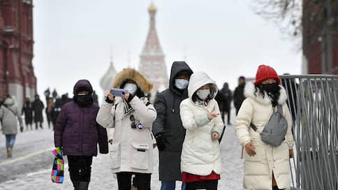 Китай отсюда!  / Из-за страхов перед коронавирусом россияне готовы отказать в общении китайцам