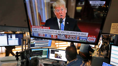 Управляющие не боятся вирусов  / Больше рисков они видят в выборах президента США