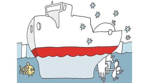 «Арктика» теряет мощность // Атомный ледокол может быть сдан с неисправным двигателем