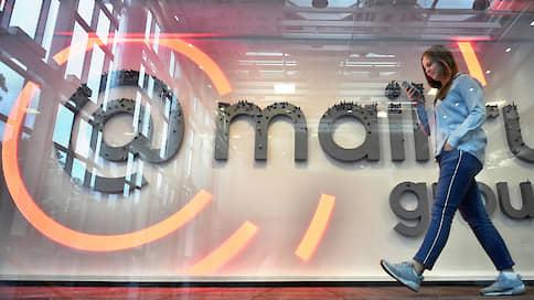 Mail.ru Group настроит телепрограмму // Компания запускает рекомендательный видеосервис