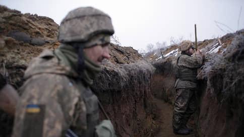 Мало Золотое, да дорого // Накануне заседания Совбеза ООН в Донбассе случилось новое обострение