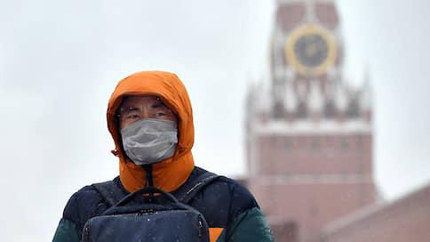 Не по Китай меня  / Россия оставляет гражданам КНР только транзитный въезд