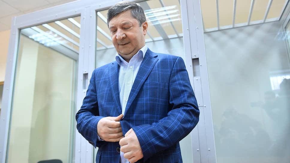 Генерал-полковник Халил Арсланов