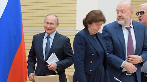 Неприкосновенности добавят не всем // Рабочая группа предложила расширить конституционные основания для роспуска Думы