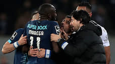 Футболистов подталкивают к уходу от расизма  / FIFPro готова поддержать игроков, отказывающихся продолжать матч