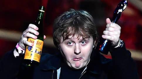 Поп всей толпой  / В Лондоне вручили Brit Awards
