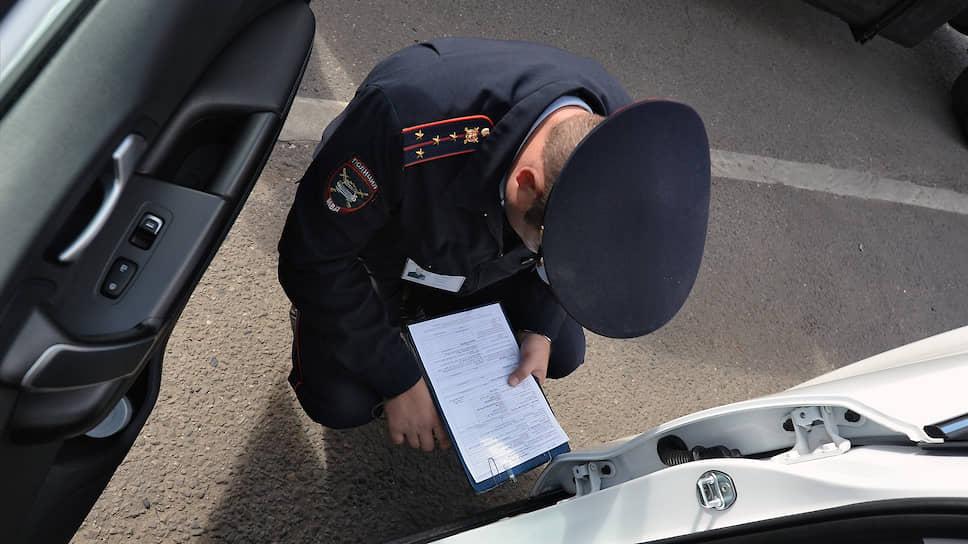 Если авто арестовано приставами оплатил штрафы