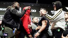 Супертяжелые готовятся к супербою  / Деонтей Уайлдер и Тайсон Фьюри проведут матч-реванш, победитель которого может встретиться с Энтони Джошуа