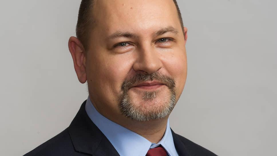 Директор департамента «Норникеля» Антон Берлин о перспективах роста производства палладия в России
