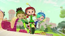 Покупатели вызвали «Сказочный патруль»  / Куклы из мультфильма хорошо продаются