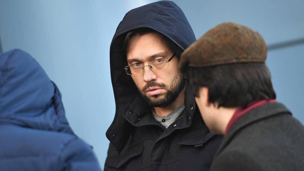 Владимир Гезин стал единственным признавшим свою вину и был отправлен под домашний арест