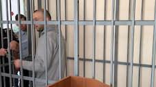 Ревность усилила обвинение во взятках  / Бывшему североосетинскому прокурору предъявили сразу несколько статей УК