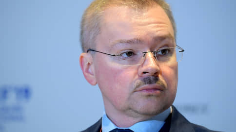 Артем Чайка подобрался к Нижнему Новгороду  / Его 3S Group может получить бывший участок СУ-155