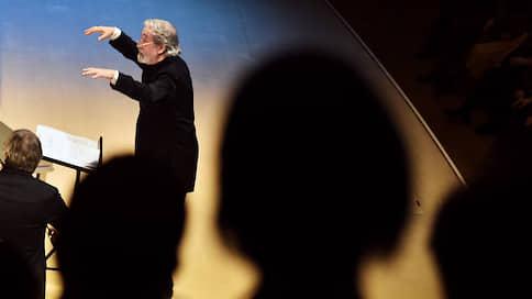 Мысль бурь  / Жорди Саваль и Le Concert des Nations выступили в Москве