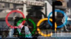 Игры вне игры  / Авторитетный функционер МОК не исключил возможности переноса токийской Олимпиады