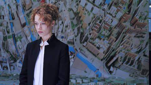 Костяк от сказки  / Вечные темы в премьерах Берлинского кинофестиваля