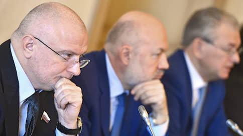 Голосование без принуждения  / Парламентарии определились с процедурой общероссийского одобрения поправок