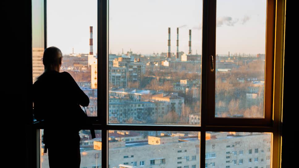 Заложенные квартиры можно будет реализовывать самостоятельно