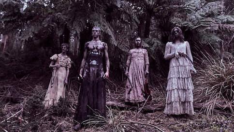 Новое платье короля воров  / На экранах «Подлинная история банды Келли»