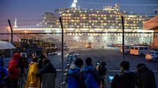 Коронавирус убран в боксы  / В Казани лечат эвакуированных с круизного лайнера Diamond Princess россиян