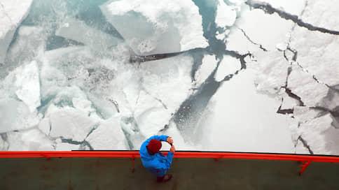 Арктика поделится деньгами  / Минвостокразвития упрощает госпрограмму ее развития