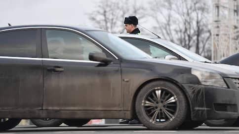 Сто миллиардов с дороги свалились  / За что и как штрафовали водителей в 2019 году