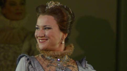 «Наш мир становится слишком громким»  / Екатерина Губанова — об оперных трансляциях, Байрейте и перестройке голоса