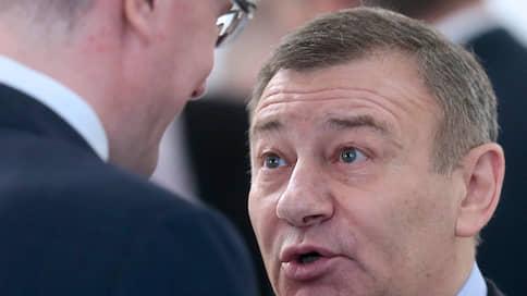 ФХР пробивает потолок  / Федерация хоккея России настаивает на повышении сумм годовых контрактов клубов КХЛ