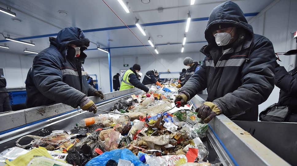 Почему расширенная ответственность производителей за отходы не поддается реформе