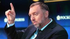 Олег Дерипаска спорит с Алексеем Навальным о кредитных условиях